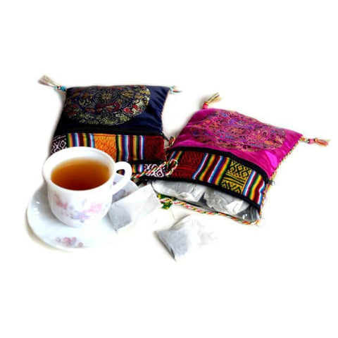 Himalayan Black Tea with Bag