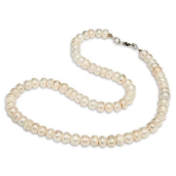 Fresh Water Pearl Necklace - The Leprosy Mission Australia Shop