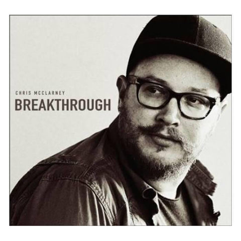 Breakthrough : Chris McClarney