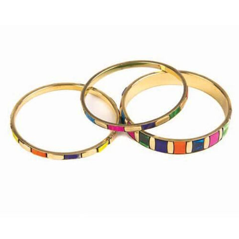 Coloured Bangles