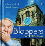 Bloopers and Blessings Book - The Leprosy Mission Australia Shop