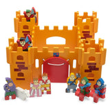 Castle Build-Up Set - The Leprosy Mission Australia Shop