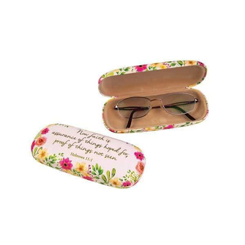 Floral Glasses Case - The Leprosy Mission Australia Shop