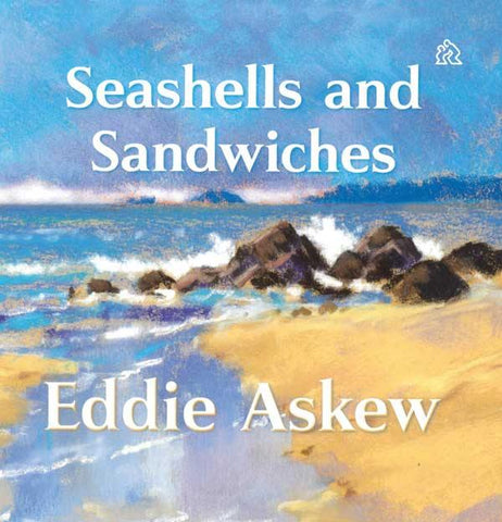Seashells and Sandwiches Book