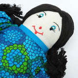Hand Woven Cotton Doll - The Leprosy Mission Australia Shop