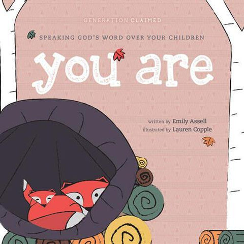 You Are! Book