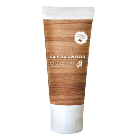 Sandalwood Hand Cream