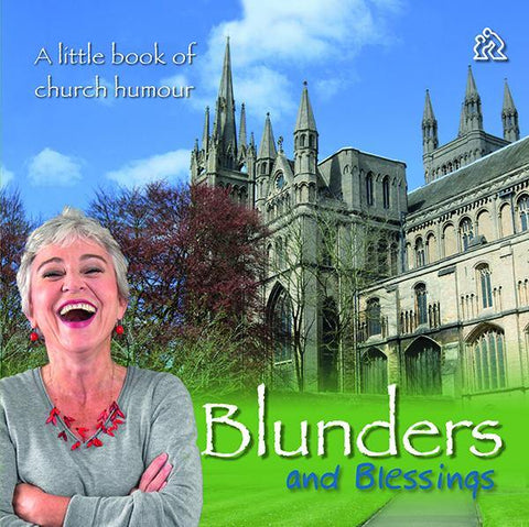 Blunders and Blessings Book