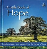 A Little Book of Hope - The Leprosy Mission Australia Shop