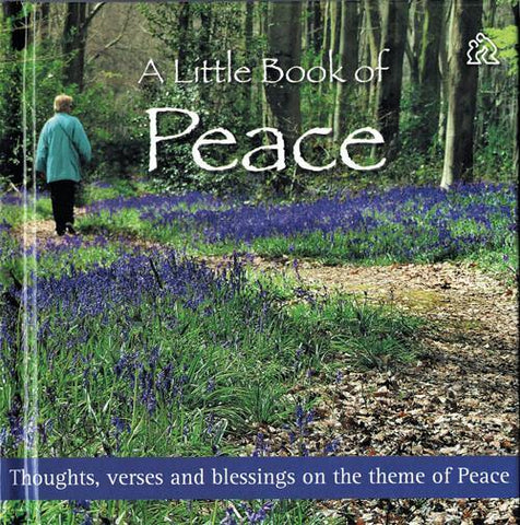 A Little Book of Peace