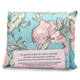 Lavender Flourish Eye Pillow - The Leprosy Mission Australia Shop