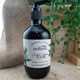 Restore Hand and Body Wash Lemon Myrtle