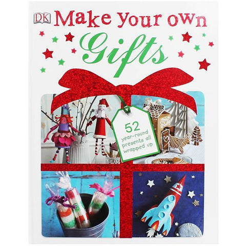 Make Your Own Gifts - The Leprosy Mission Australia Shop