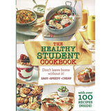 The Healthy Student Cookbook - The Leprosy Mission Australia Shop