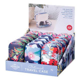 Australian Botanical Travel Case - The Leprosy Mission Australia Shop