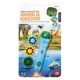 Animal Kingdom Torch Projector - The Leprosy Mission Australia Shop