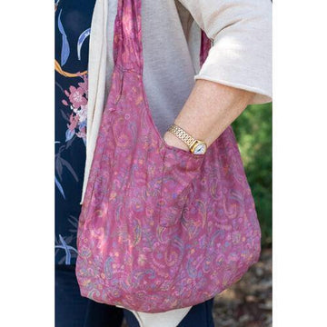 Reusable Bag - The Leprosy Mission Australia Shop