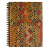 Printed Kraft Paper Notebook