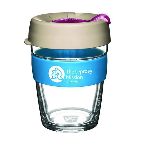 The Leprosy Mission Keep Cup
