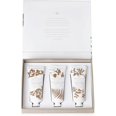 Botanical Gardens of Melbourne Hand Balm Gift Set