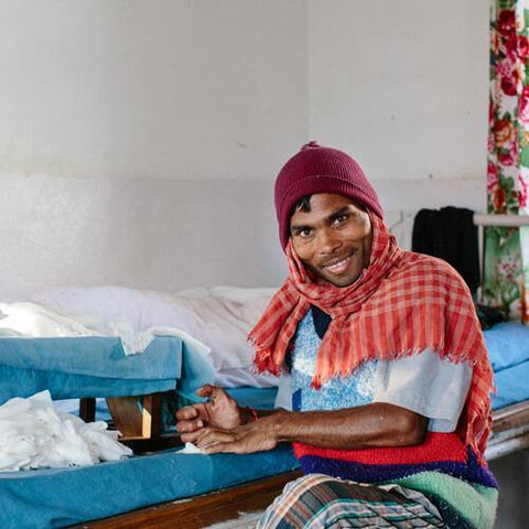 Gift of Love - Hospital Laundry Service* - The Leprosy Mission Australia Shop