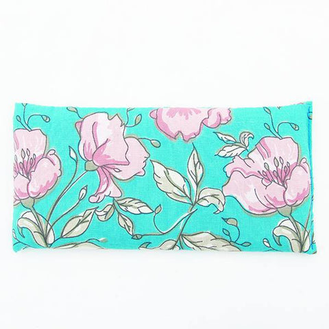 Lavender Flourish Eye Pillow