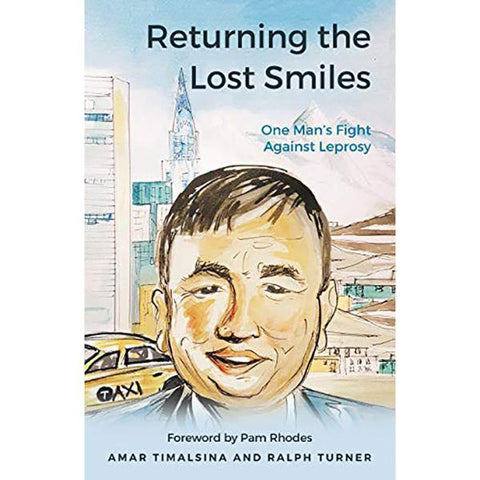 Returning the Lost Smiles