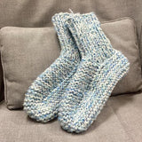 Woollen Knitted Socks - The Leprosy Mission Australia Shop