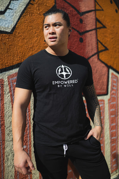 Empowered Original Tee - Black