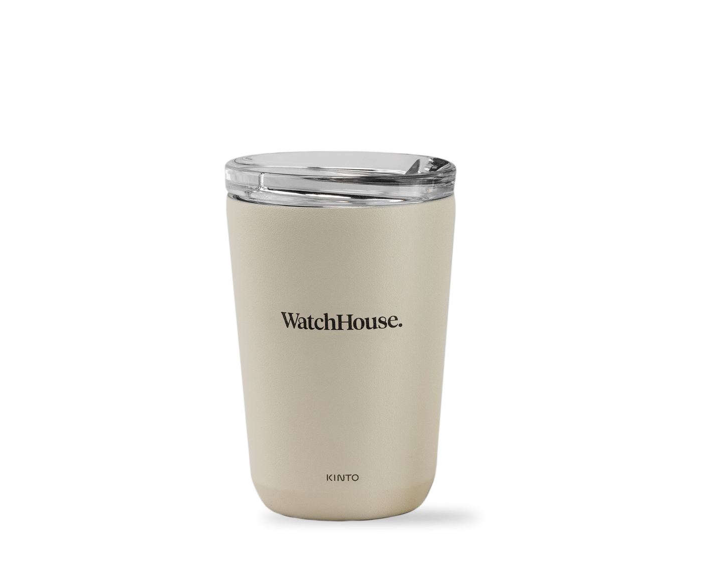 WatchHouse Kinto To Go Tumbler.