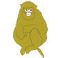 Golden Monkey logo