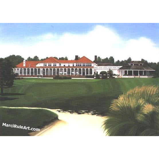 Pinehurst Country Club