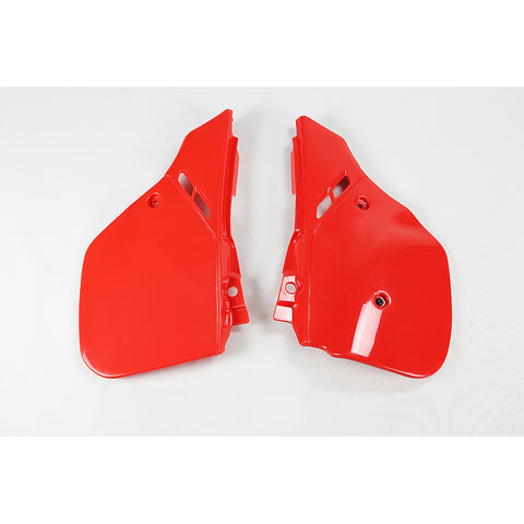 CR 125 Side Panels-red