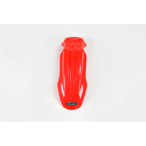 2004-2020 CRF 50 Front Fender-red