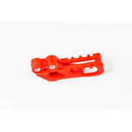 2004 CRF 250X Chain Guide-red