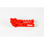 2005-2006 CRF 250X Chain Guide-red