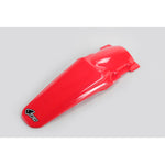 2006-2007 CRF 250R-RX Rear Fender-red