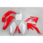 2007 CRF 450R Plastic Kit-oem