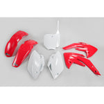 2007-2021 CRF 150 Plastic Kit-oem