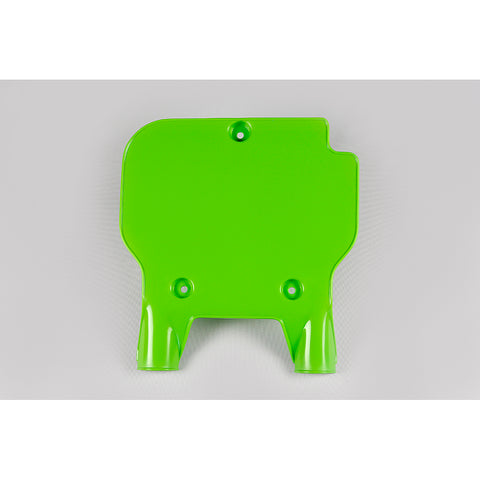 1991-1997 KX 80 Front Plate-green