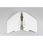 1994-1998 KX 125 Side Panels-white