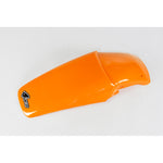 1993-1997 KTM125 Rear Fender-orange