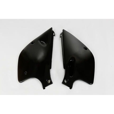 1993-1999 KTM400 Side Panels-black