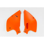 1993-1999 KTM400 Side Panels-orange