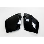1998-2003 KTM300 Radiator Covers-black