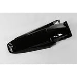 1998-2003 KTM300 Rear Fender-black