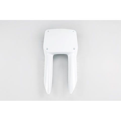 1996-1998 RM 250 Front Plate-white