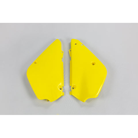 2000-2021 RM 85 Side Panels-yellow