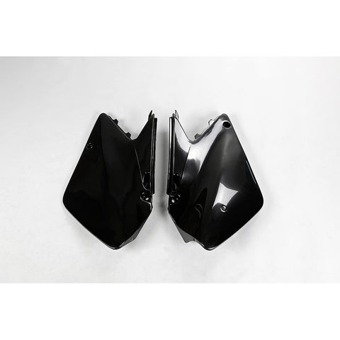 2001-2005 RM 125 Side Panels-black