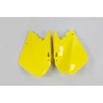 2001-2005 RM 250 Side Panels-yellow